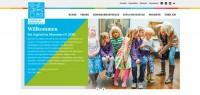 Relaunch und Redesign Webseite - Jugend im Museum