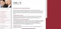 Relaunch Website Steuerberaterkammer Berlin